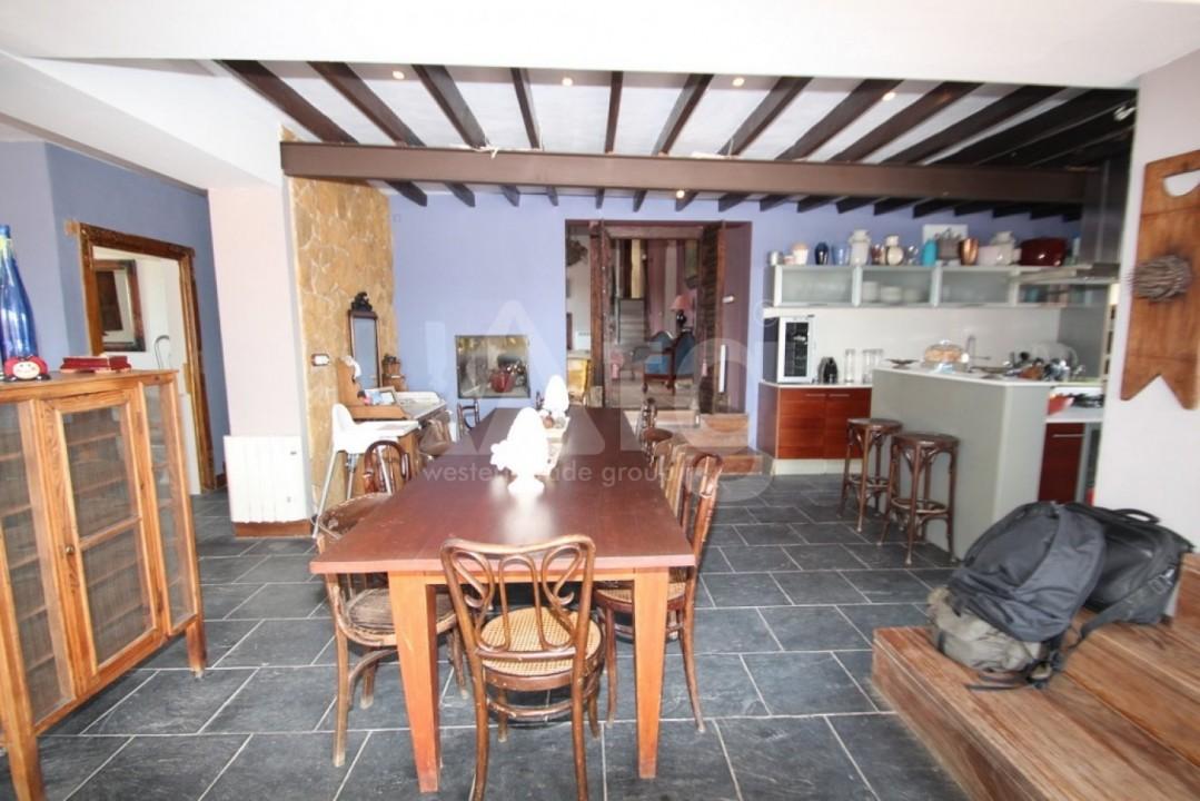 3 bedroom Villa in Los Montesinos - HQH113965 - 8