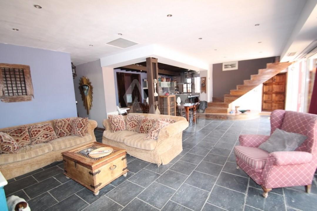 3 bedroom Villa in Los Montesinos - HQH113965 - 9