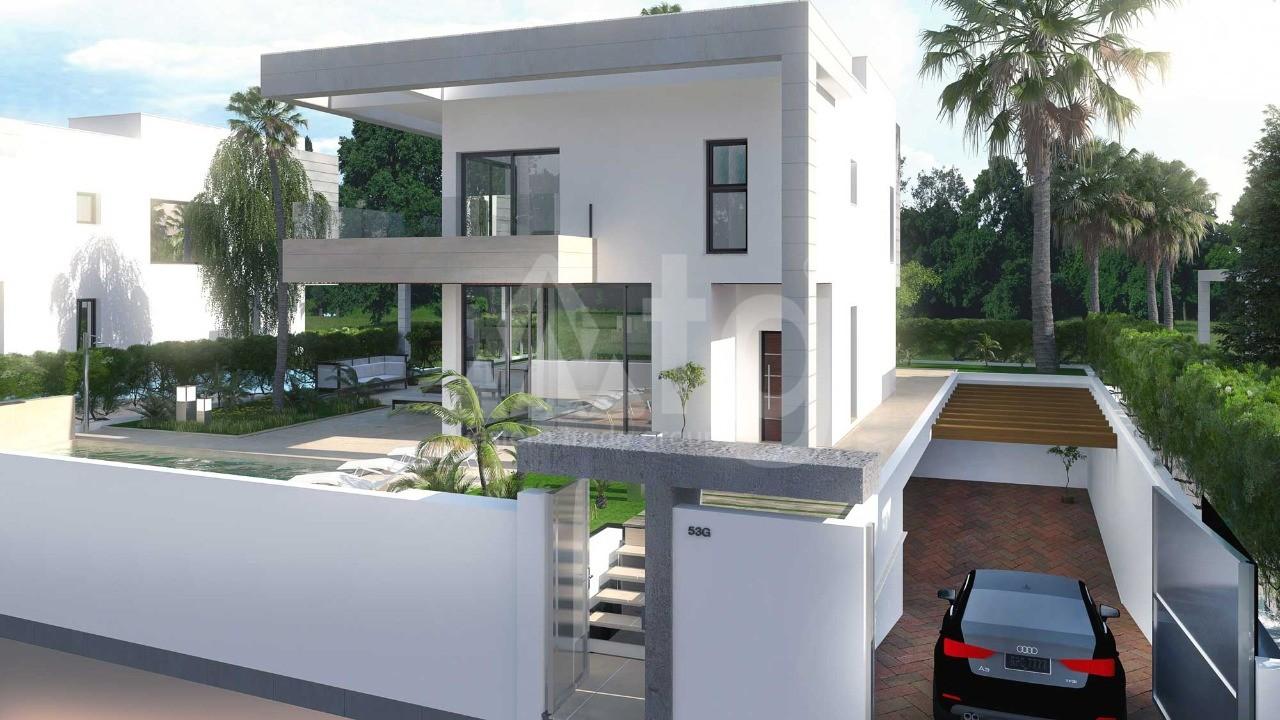 3 bedroom Villa in Orihuela Costa - YH7767 - 4