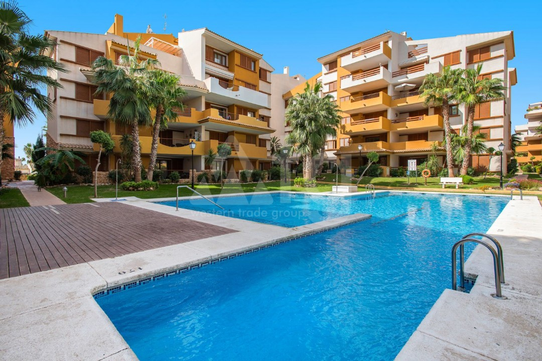 3 bedroom Villa in Pilar de la Horadada - VB7172 - 1