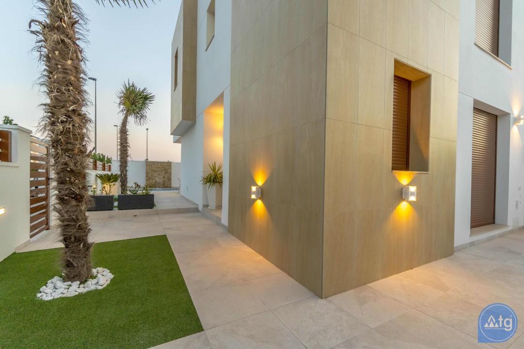 3 bedroom Villa in Pilar de la Horadada - VB7172 - 16
