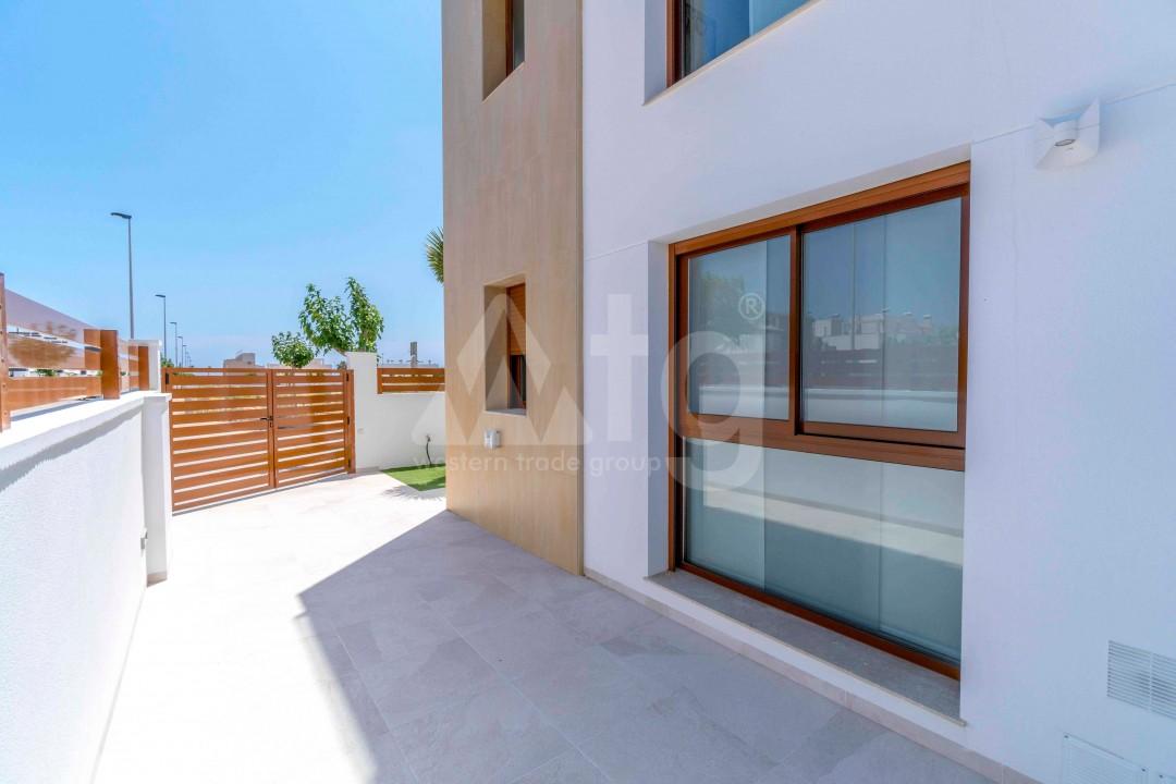 3 bedroom Villa in Pilar de la Horadada - VB7172 - 18