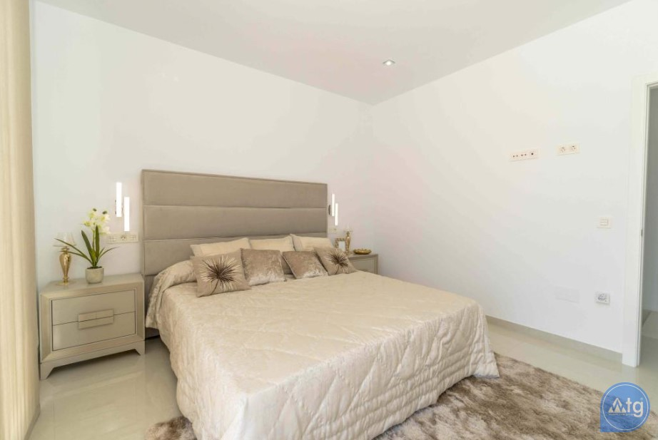 3 bedroom Villa in Pilar de la Horadada - VB7172 - 37