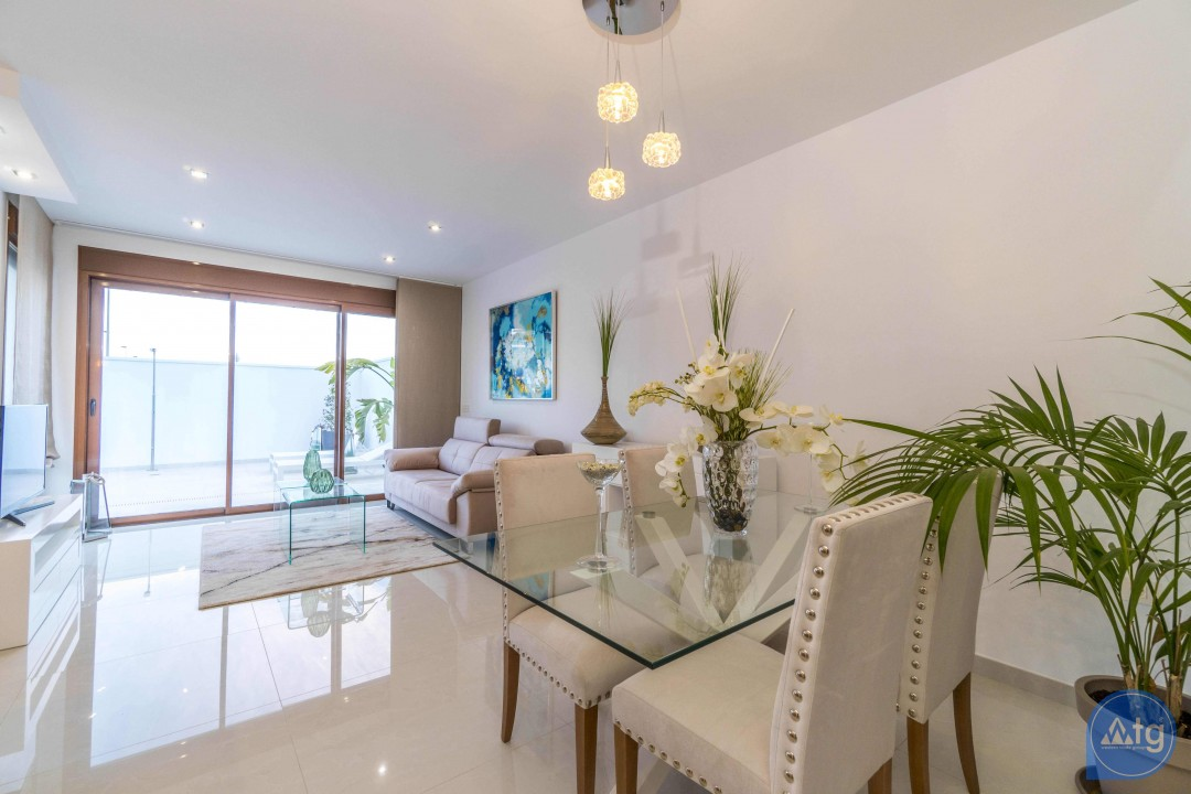 3 bedroom Villa in Pilar de la Horadada - VB7172 - 48