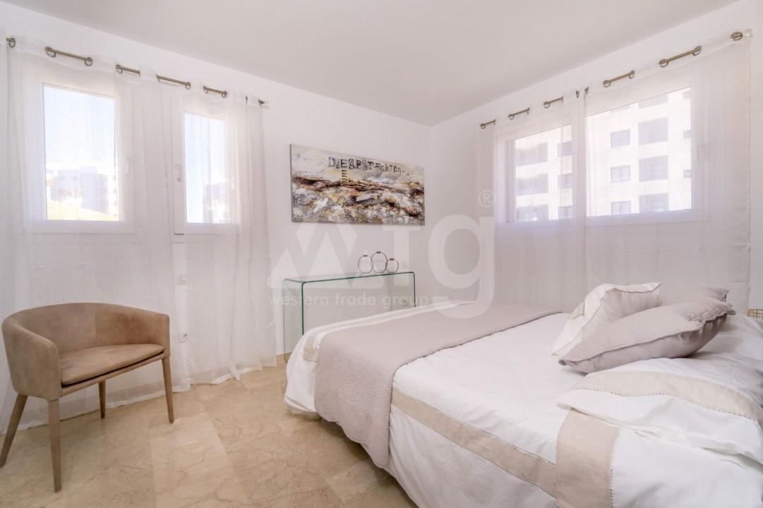 3 bedroom Villa in Pilar de la Horadada - VB7172 - 8