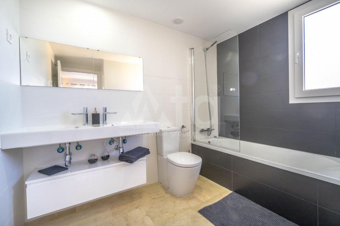 3 bedroom Villa in Pilar de la Horadada - VB7172 - 9