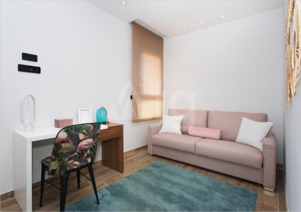 3 bedroom Villa in Pilar de la Horadada - VB7178 - 14