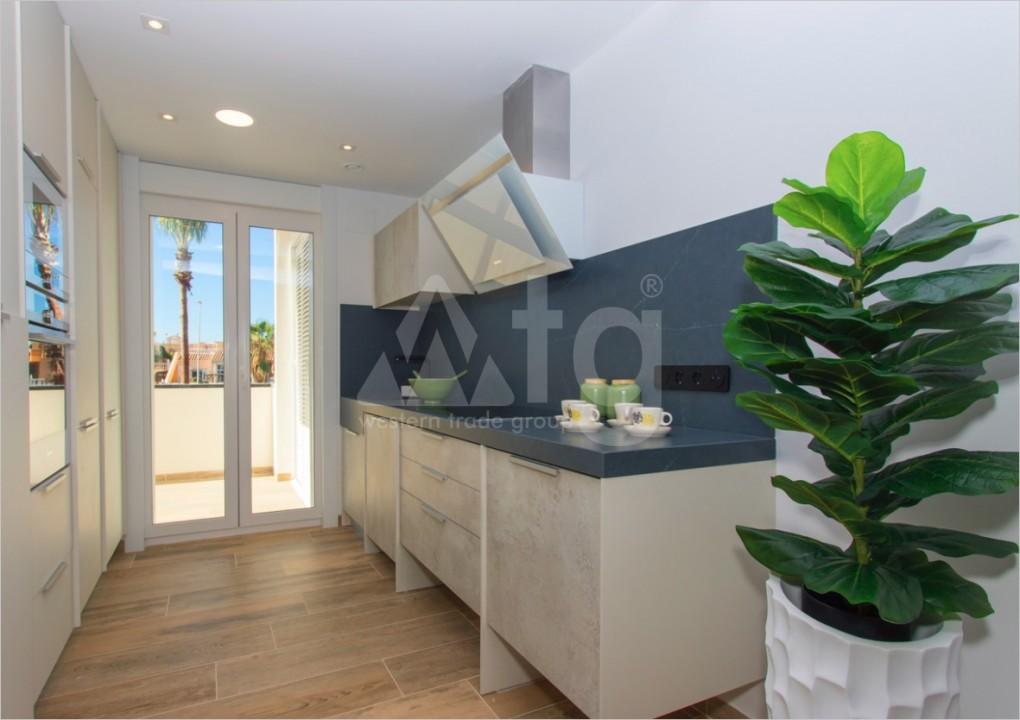 3 bedroom Villa in Pilar de la Horadada - VB7178 - 9