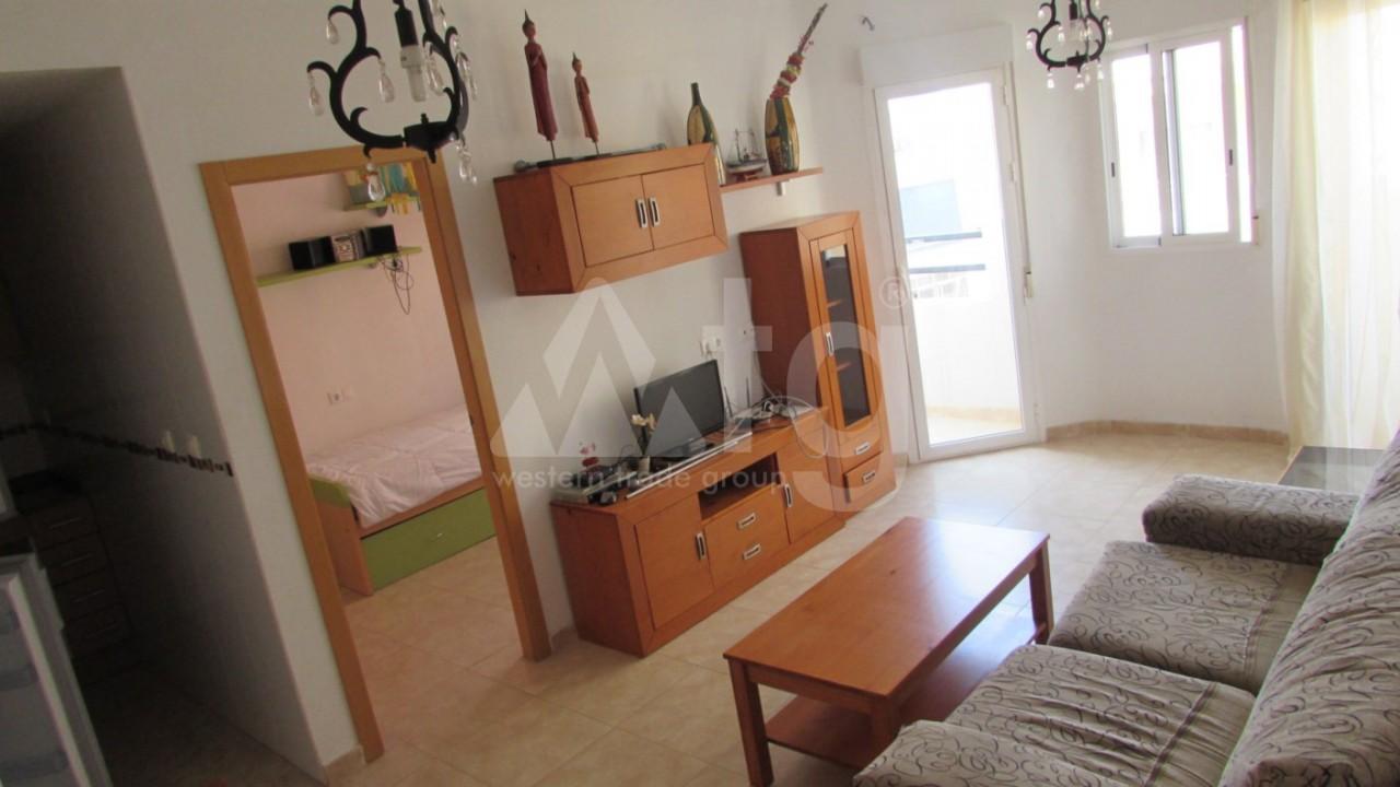 3 bedroom Villa in Pilar de la Horadada - EF2757 - 2
