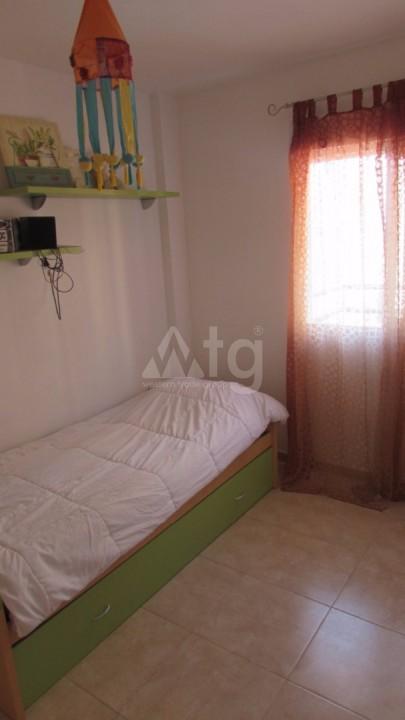 3 bedroom Villa in Pilar de la Horadada - EF2757 - 4