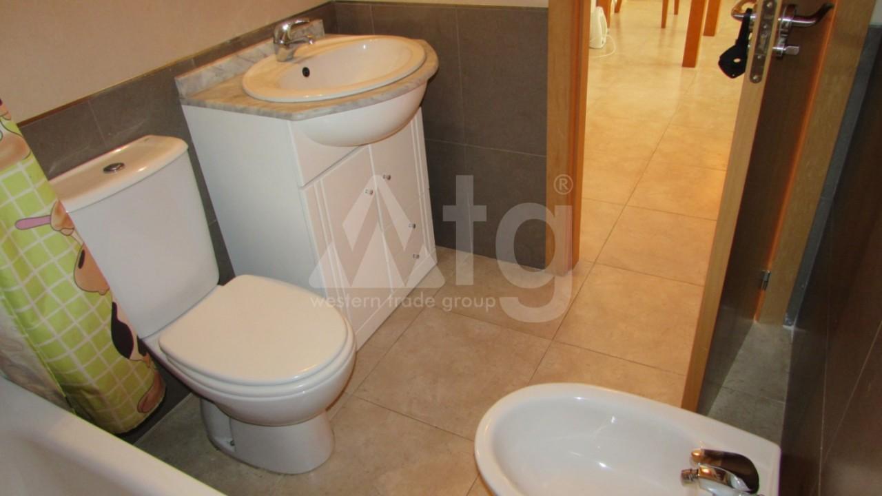 3 bedroom Villa in Pilar de la Horadada - EF2757 - 5
