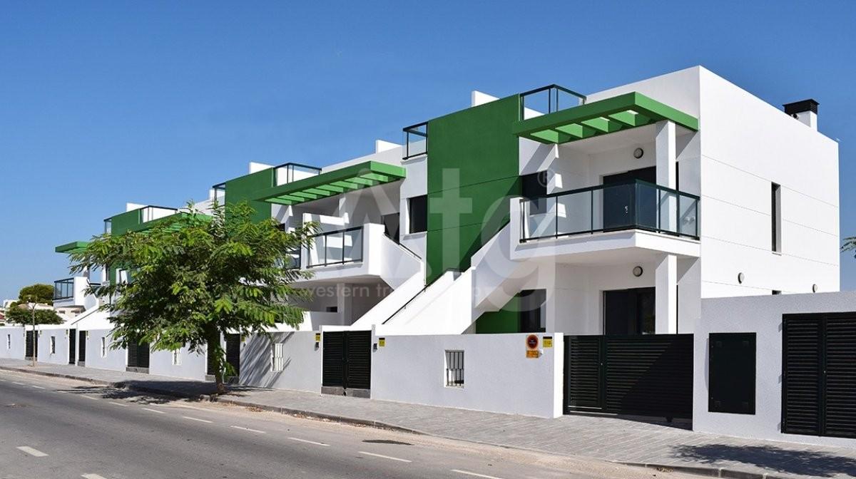 3 bedroom Villa in Pilar de la Horadada  - GU115309 - 1