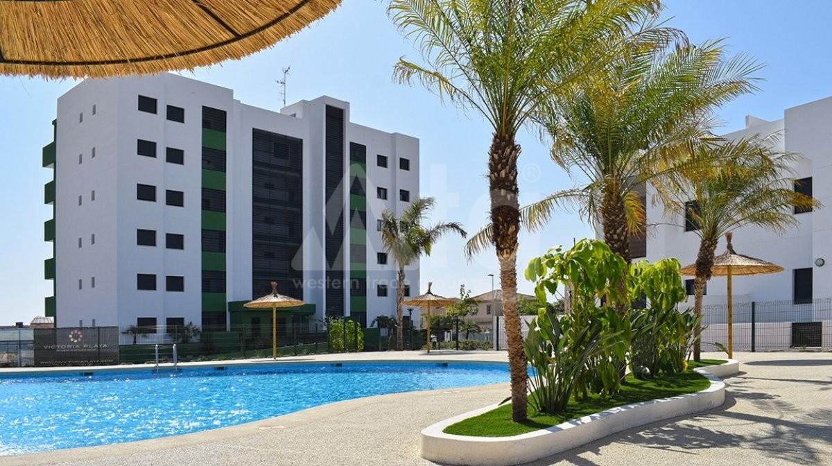 3 bedroom Villa in Pilar de la Horadada  - GU115309 - 3