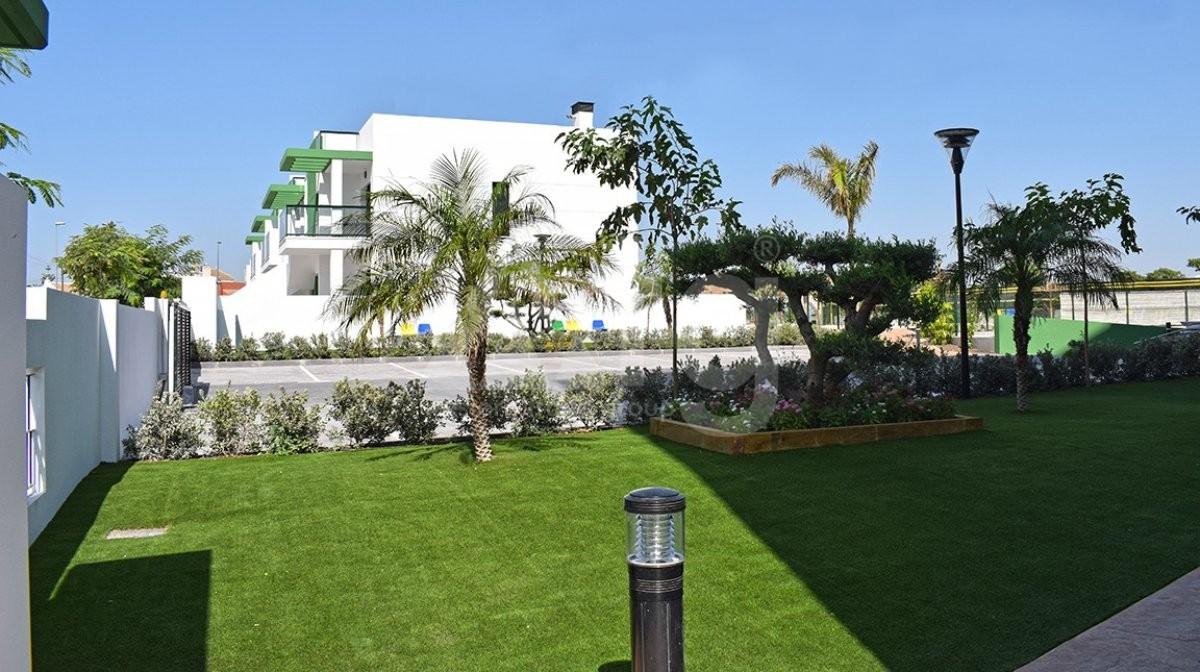 3 bedroom Villa in Pilar de la Horadada  - GU115309 - 5
