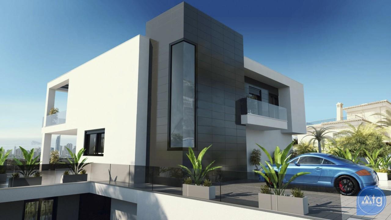 3 bedroom Villa in Polop  - MH115814 - 2
