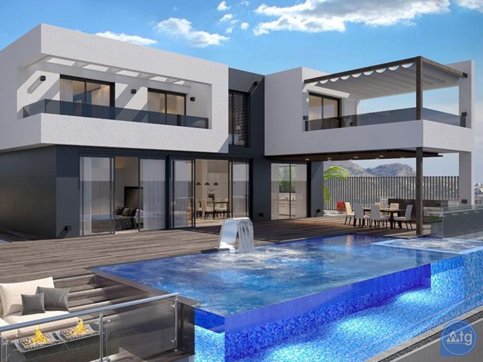 3 bedroom Villa in Polop  - MH115814 - 5
