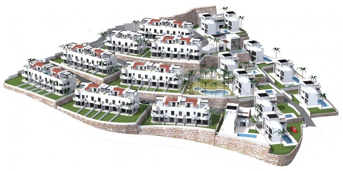 3 bedroom Villa in Polop - WF115058 - 12