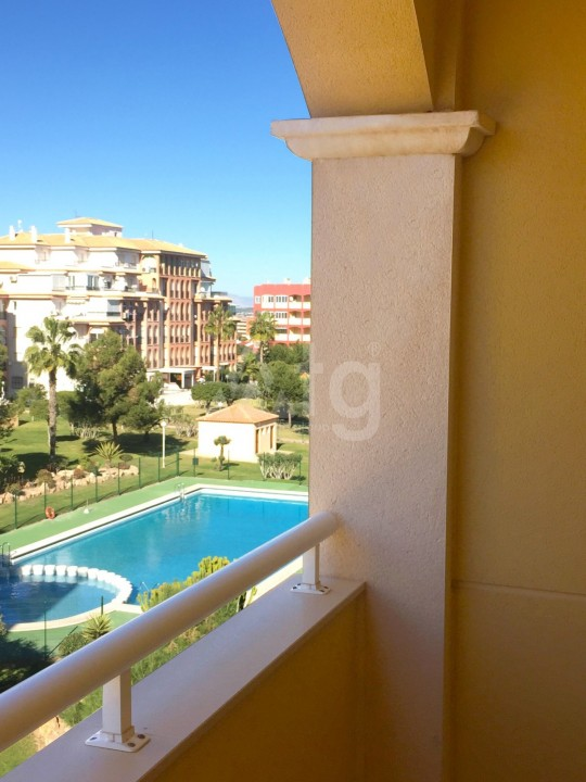 3 bedroom Villa in Polop  - WF115061 - 11