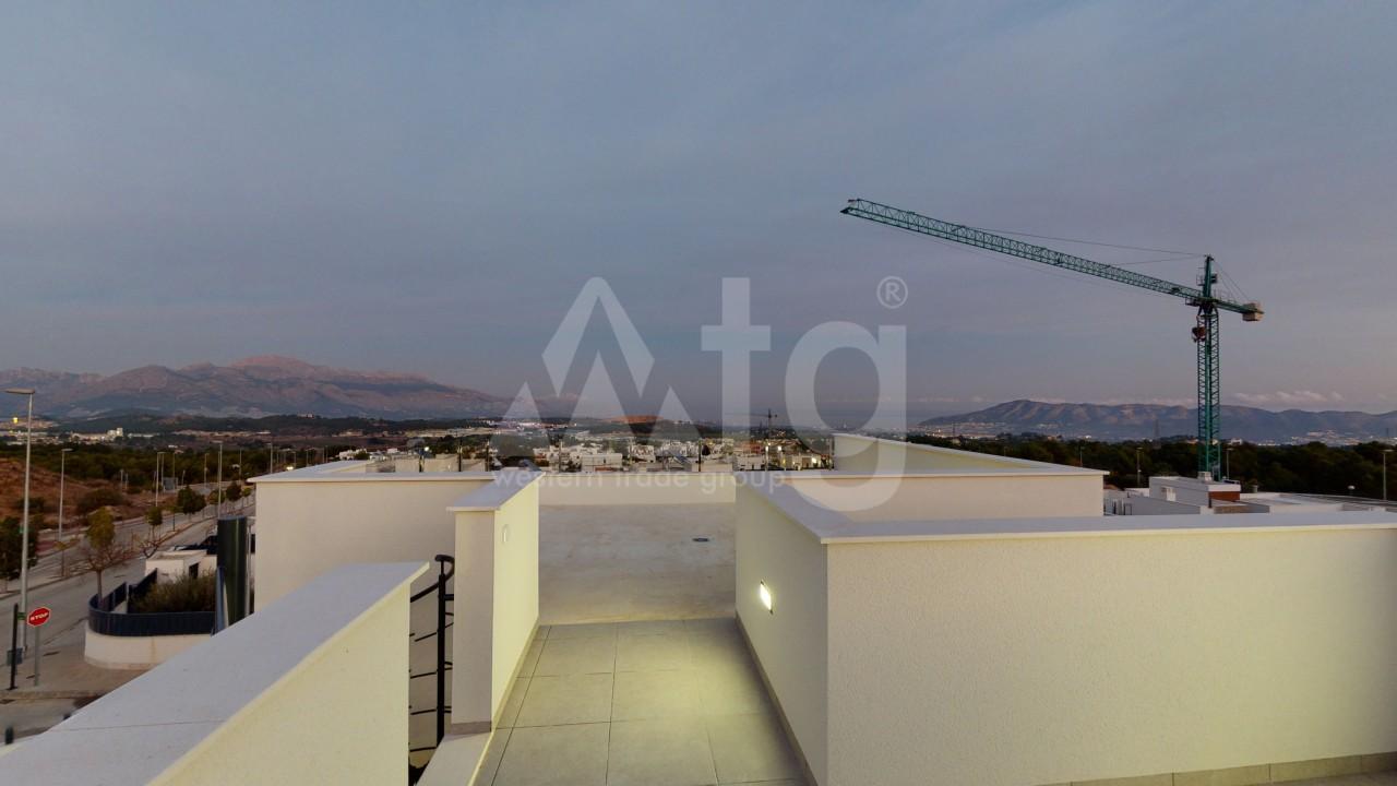 3 bedroom Villa in Polop  - WF115061 - 16