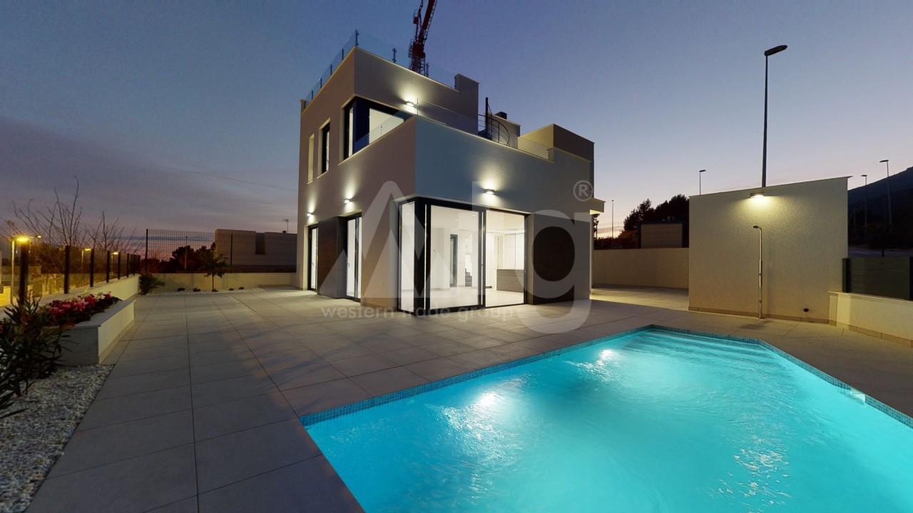 3 bedroom Villa in Polop  - WF115061 - 17