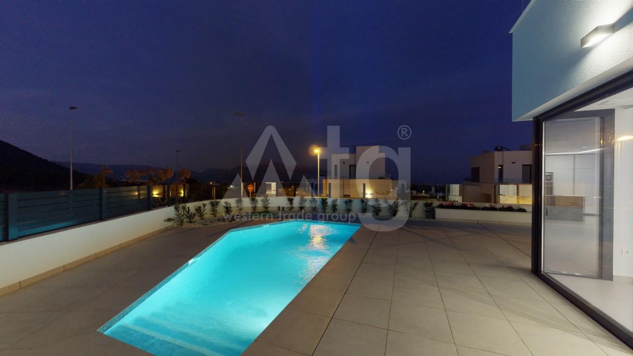 3 bedroom Villa in Polop  - WF115061 - 19