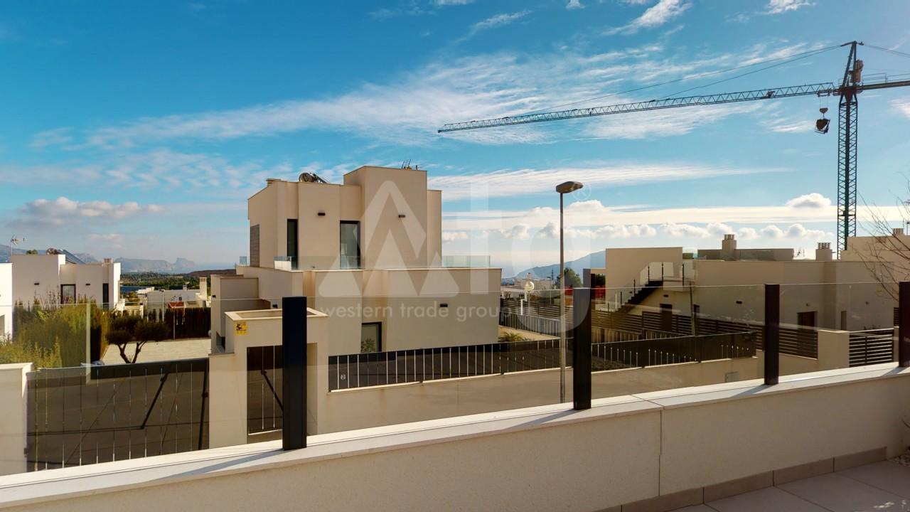 3 bedroom Villa in Polop  - WF115061 - 21