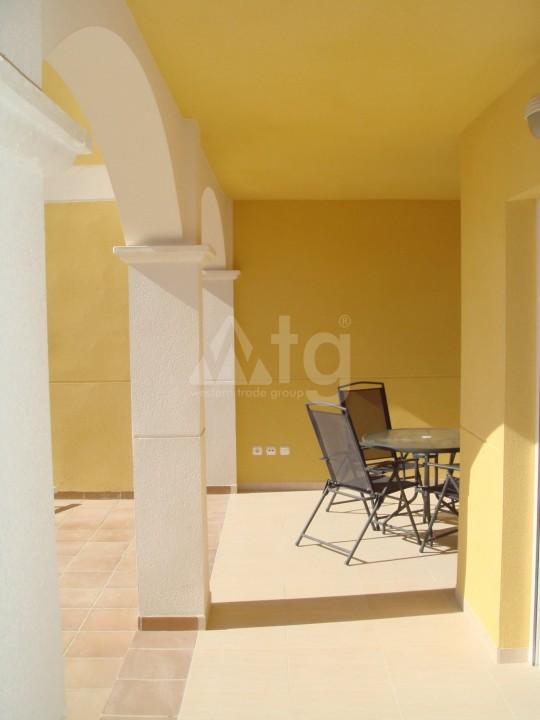 3 bedroom Villa in Polop  - WF115061 - 8