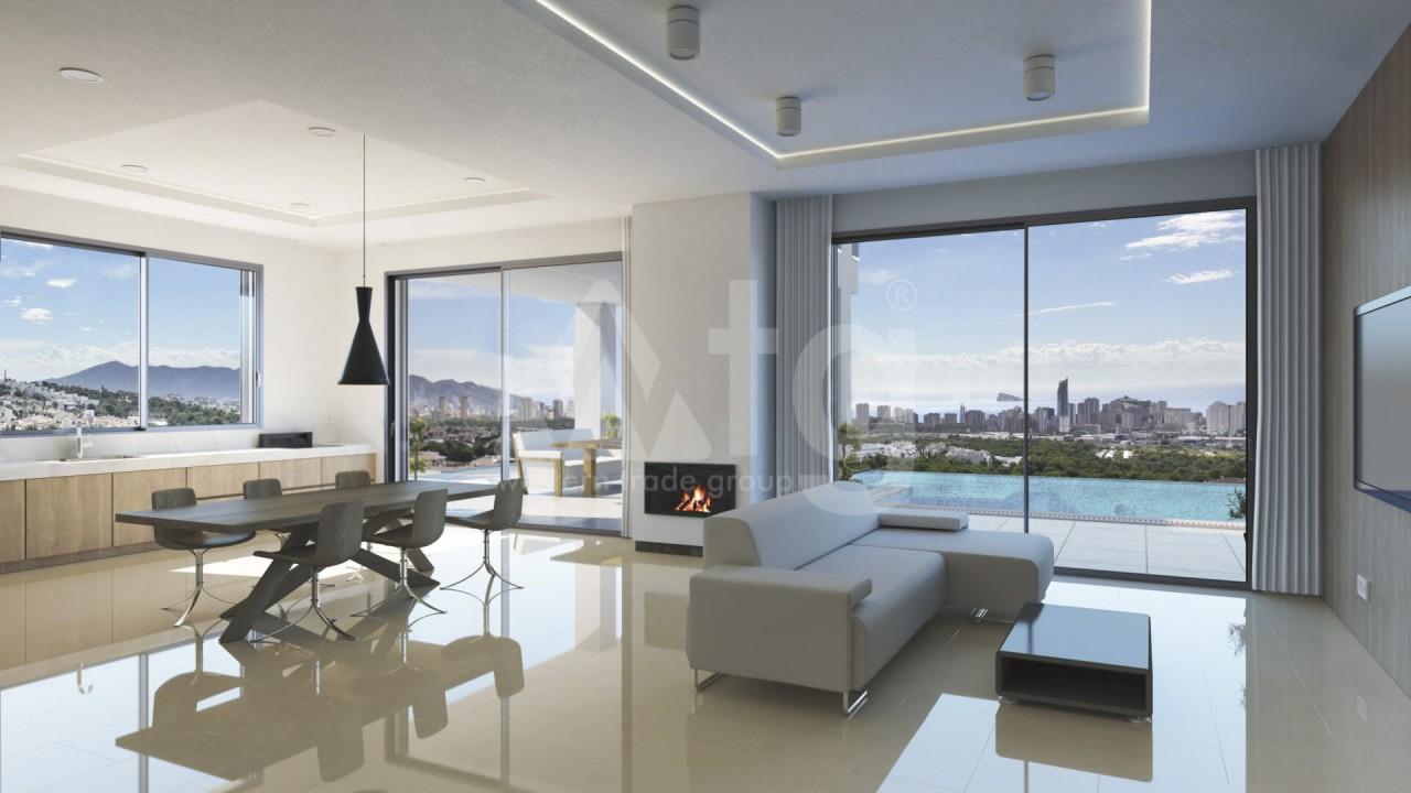 4 bedroom Villa in Polop  - MH115815 - 2