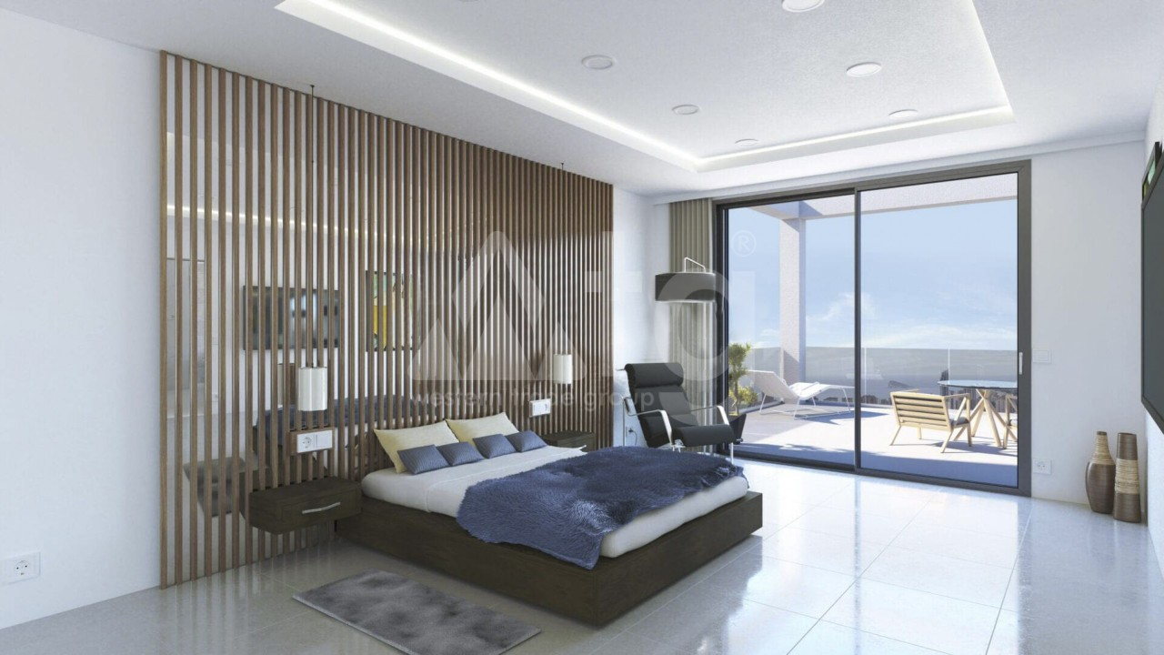 4 bedroom Villa in Polop  - MH115815 - 6