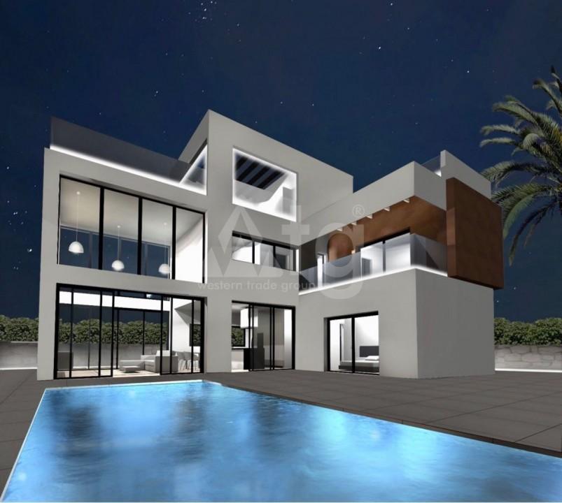 3 bedroom Villa in Polop - WF115059 - 1