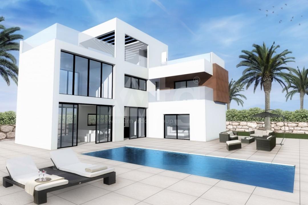 3 bedroom Villa in Polop - WF115059 - 2