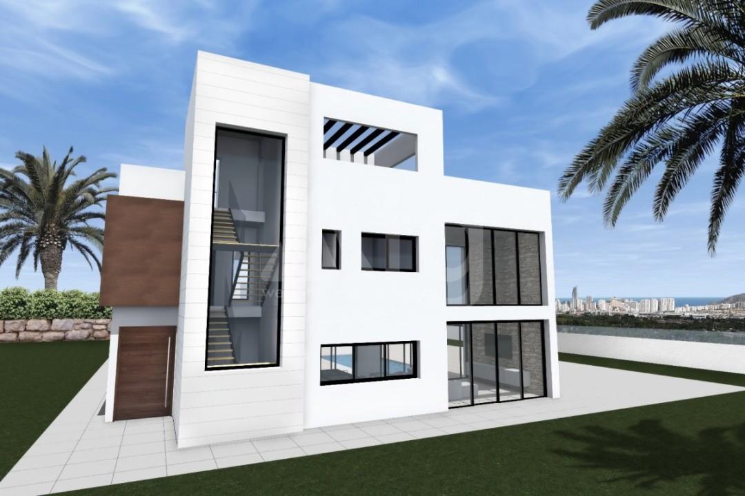 3 bedroom Villa in Polop - WF115059 - 3
