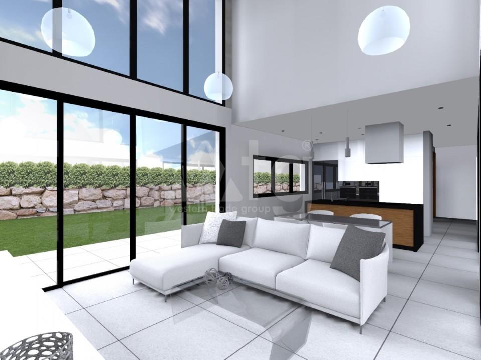 3 bedroom Villa in Polop - WF115059 - 5