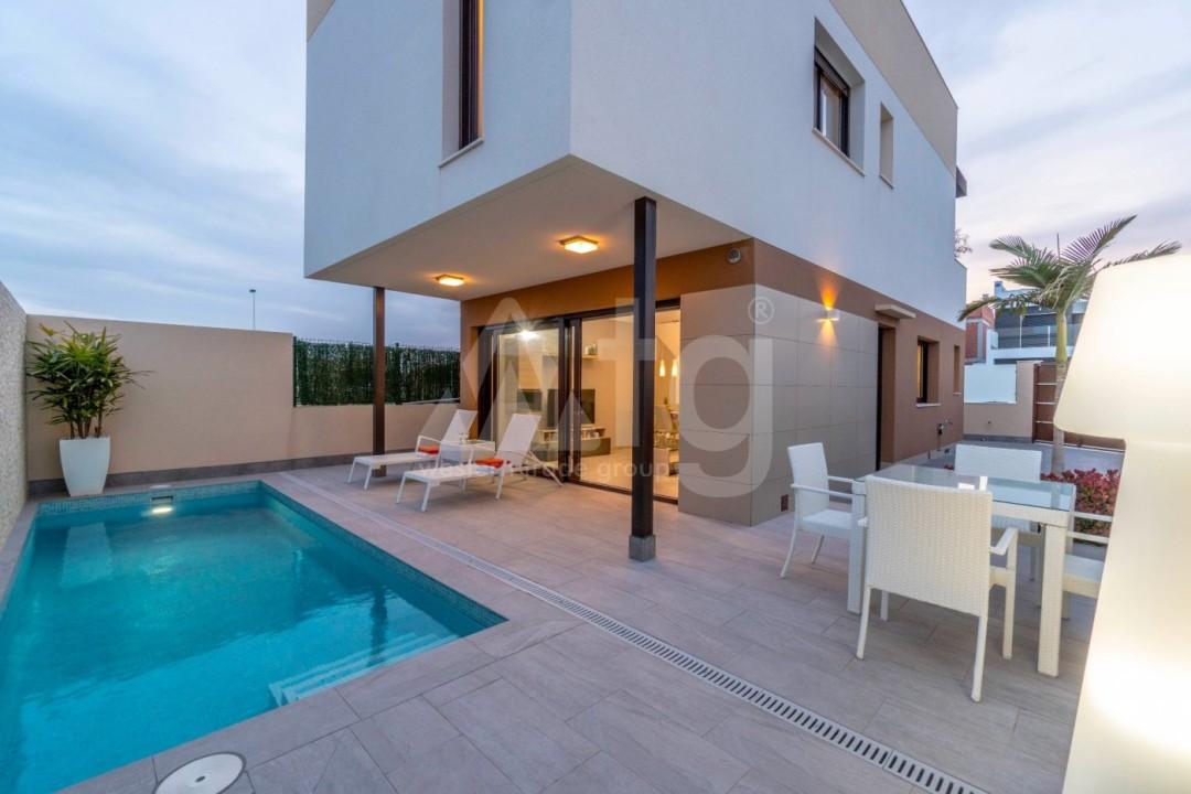 3 bedroom Villa in Polop - WF115063 - 1