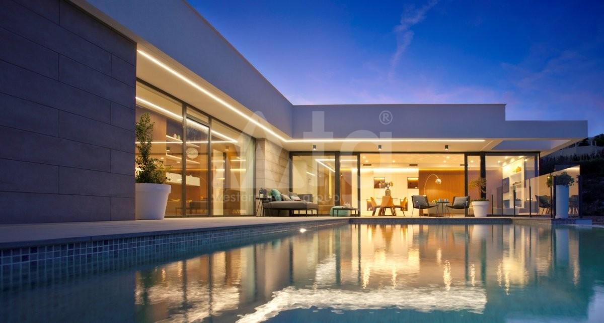 3 bedroom Villa in Rojales  - ERF115324 - 1