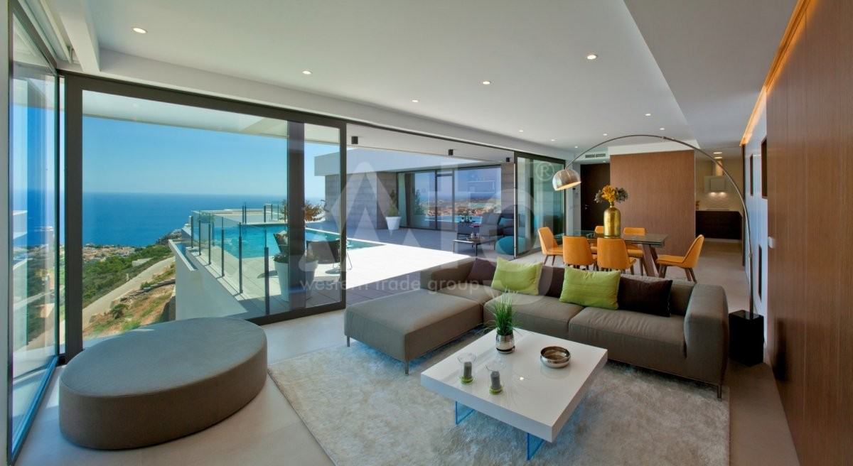 3 bedroom Villa in Rojales  - ERF115324 - 3