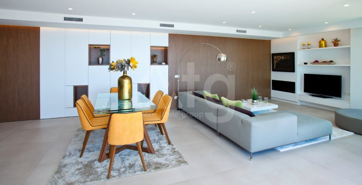 3 bedroom Villa in Rojales  - ERF115324 - 4