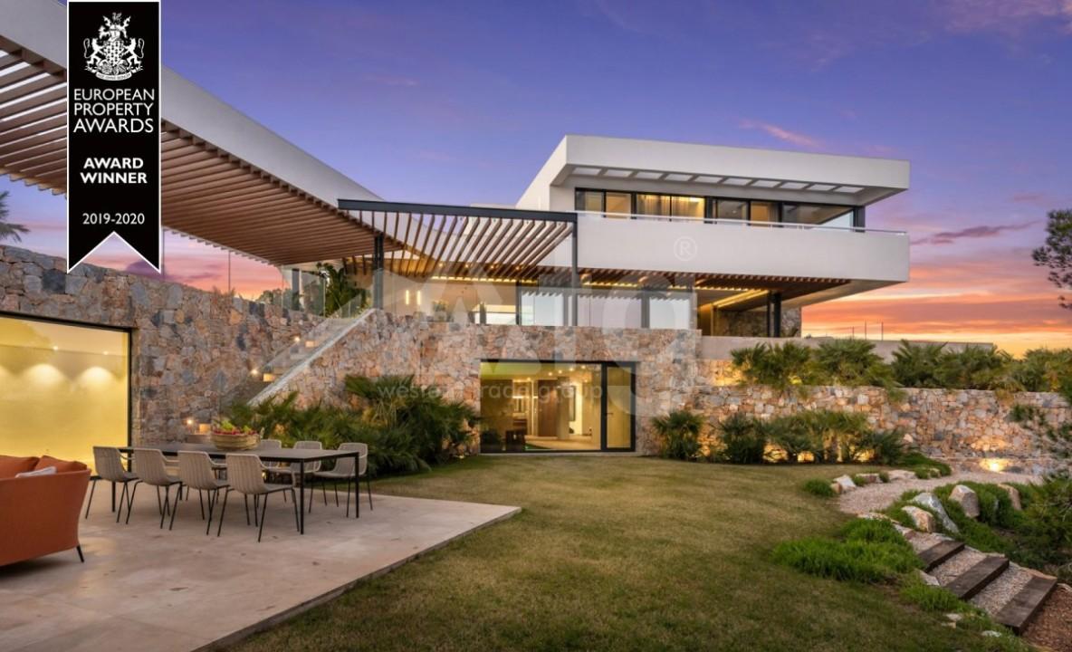 3 bedroom Villa in Rojales  - ERF115347 - 1