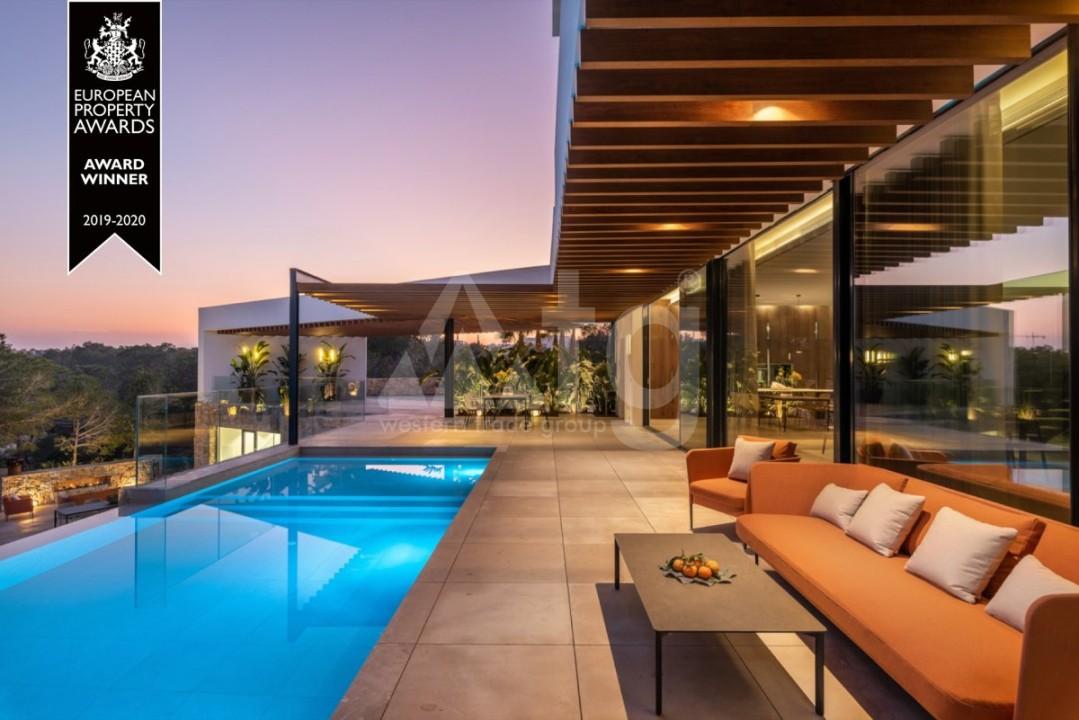 3 bedroom Villa in Rojales  - ERF115347 - 2