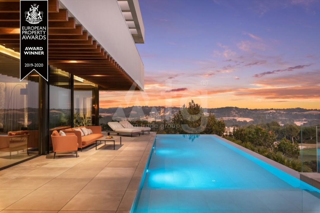 3 bedroom Villa in Rojales  - ERF115347 - 3