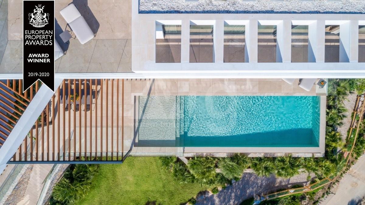 3 bedroom Villa in Rojales  - ERF115347 - 4