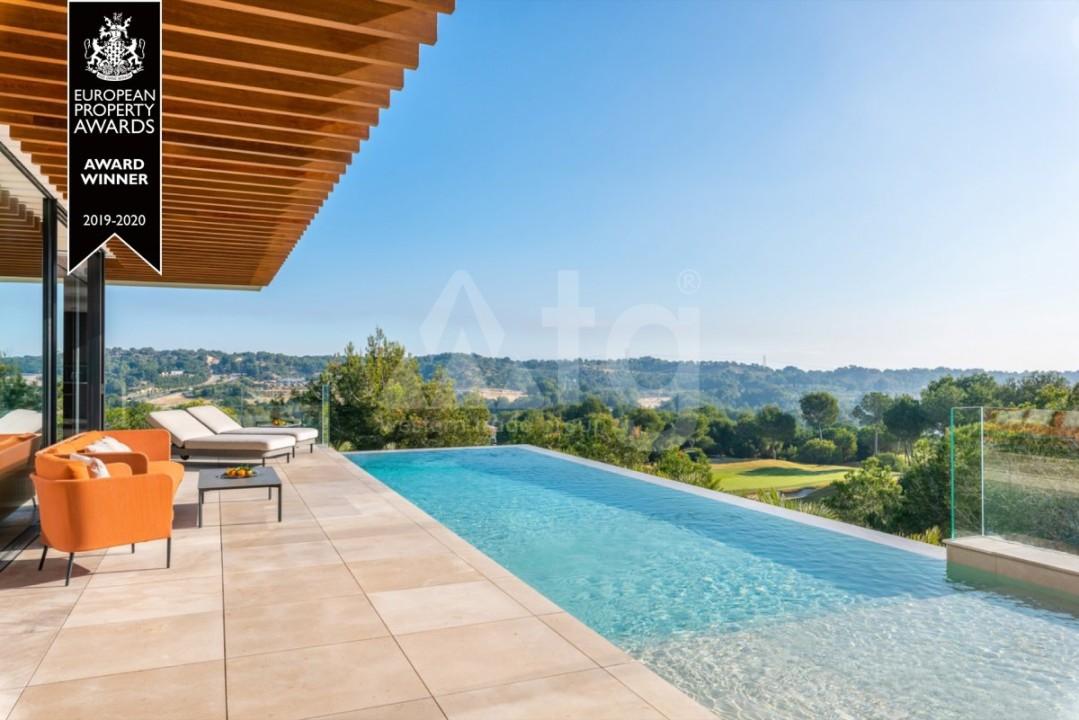3 bedroom Villa in Rojales  - ERF115347 - 6