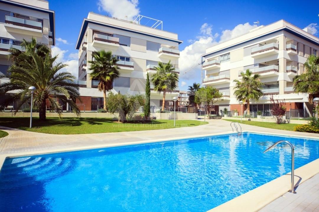 3 bedroom Villa in Rojales  - ERF115342 - 1