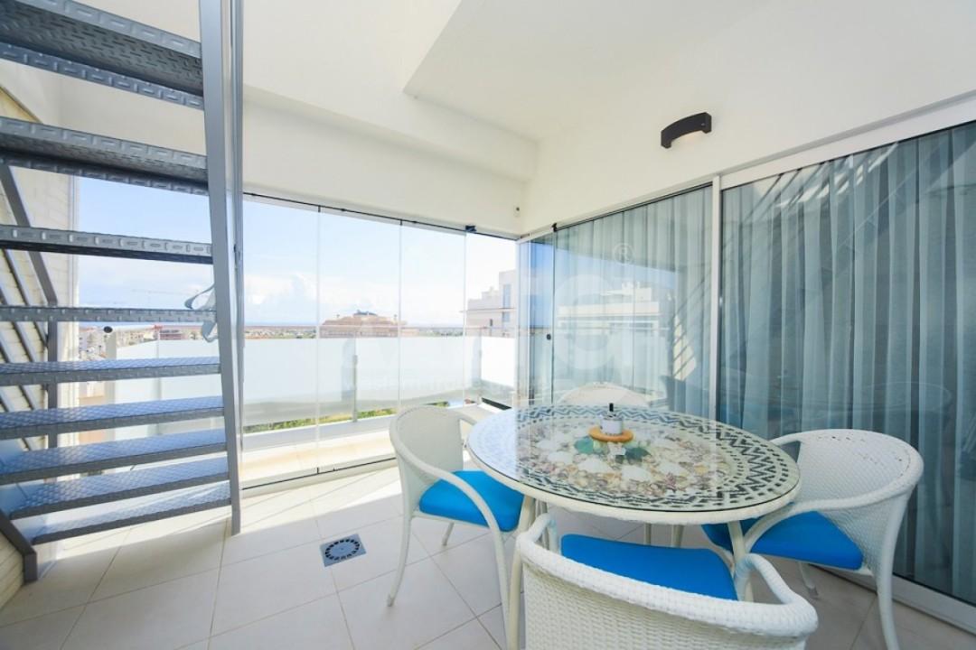 3 bedroom Villa in Rojales  - ERF115342 - 2