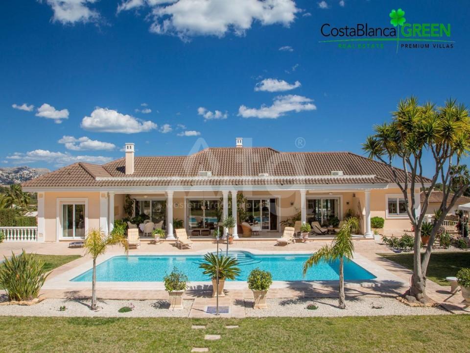 3 bedroom Villa in Rojales - LAI114136 - 1