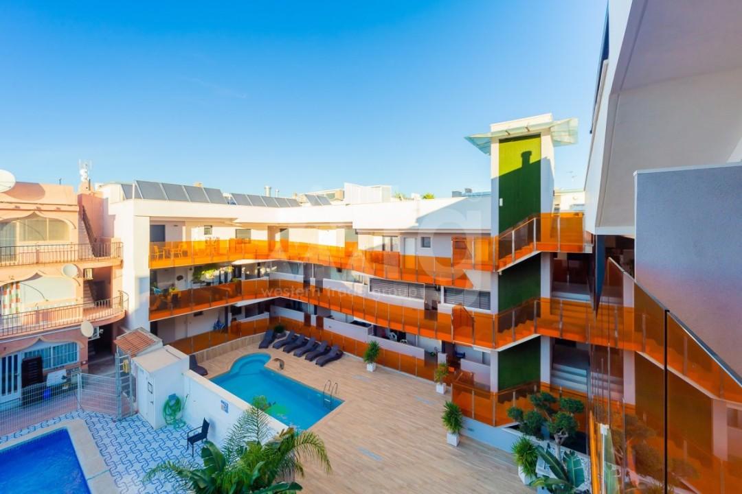 3 bedroom Villa in Rojales  - ERF115331 - 4