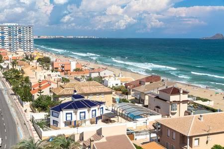 3 bedroom Villa in San Javier - TN8654 - 11