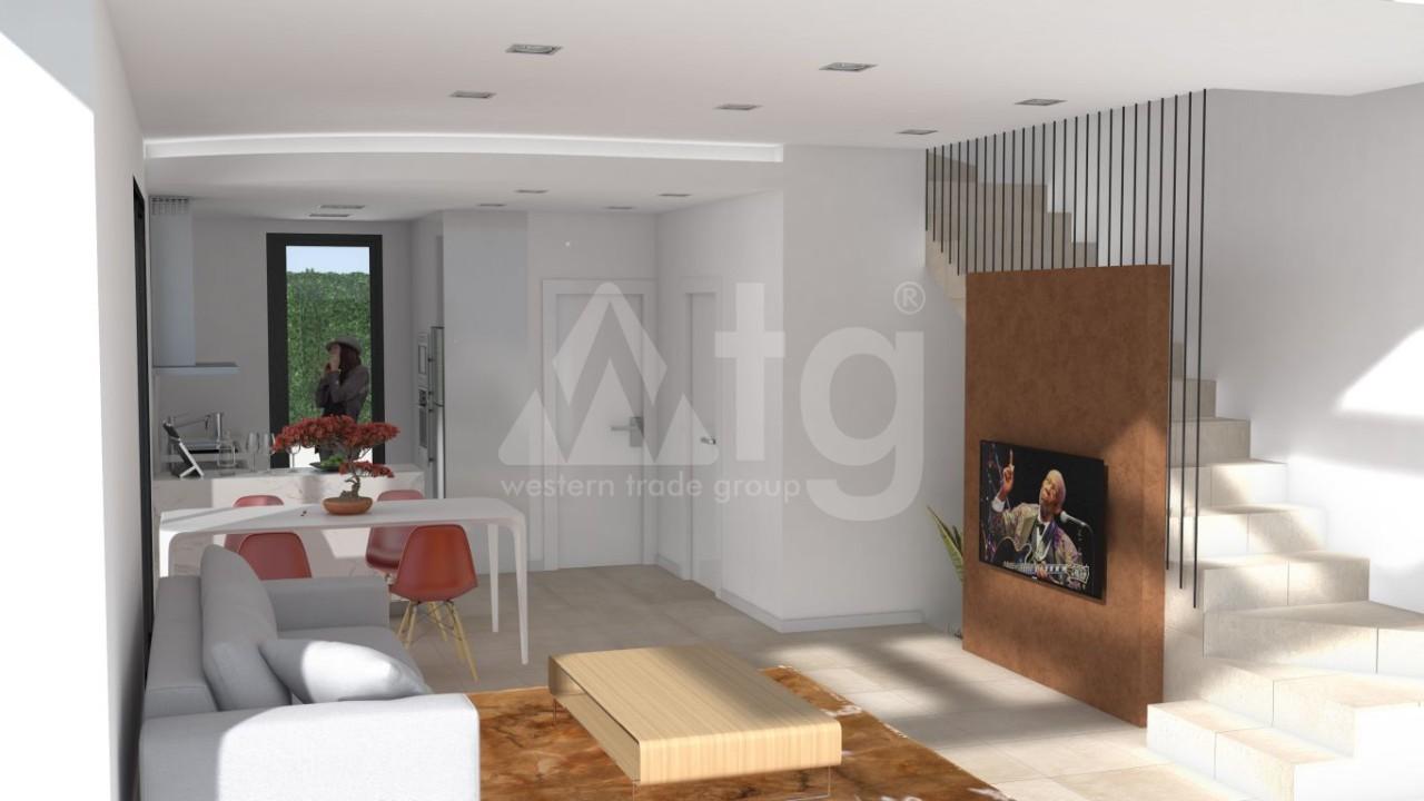 3 bedroom Villa in San Javier - TN8654 - 2