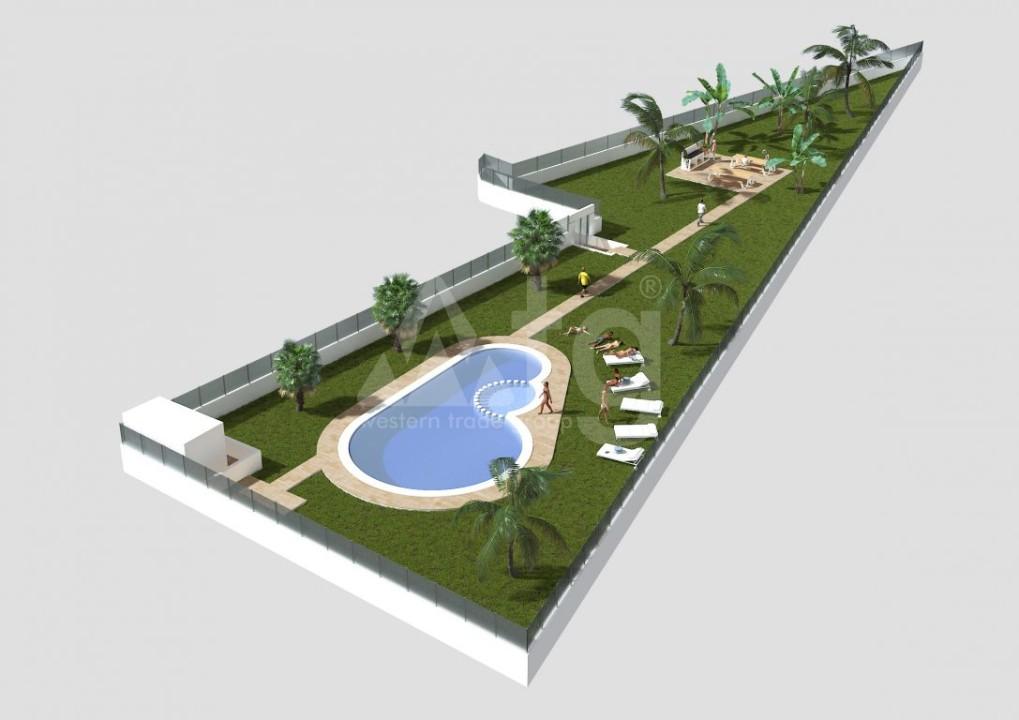 3 bedroom Villa in San Javier - TN8654 - 3