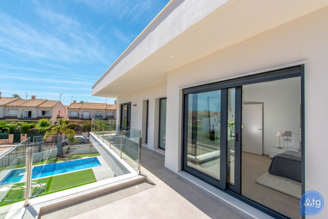 3 bedroom Villa in San Javier  - TN114399 - 15